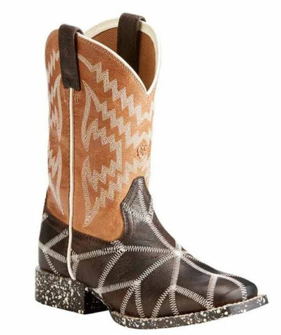 Kid's Ariat Tycoon Boot