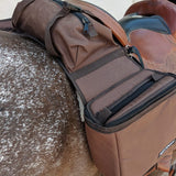 Reinsman Insulated Trail Saddle Bags