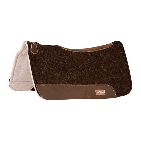 Classic ESP Felt/Fleece Saddle Pad