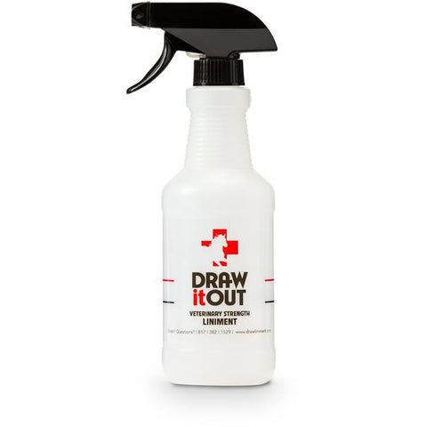 16oz Draw It Out Sprayer