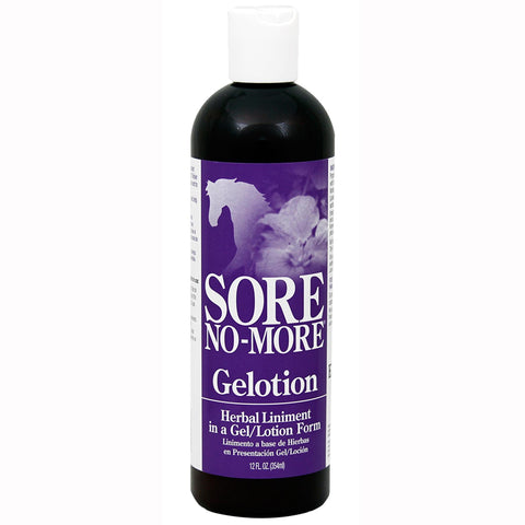 Sore No-More Gelotion