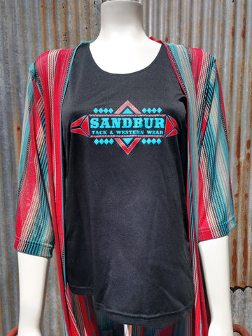 Sandbur Tank Top