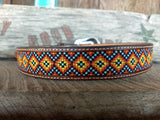 Youth Embroidered Belt