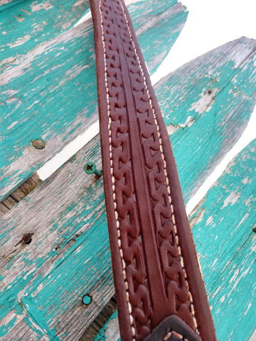 HR Tooled Breastcollar