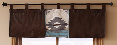 Badlands Valance