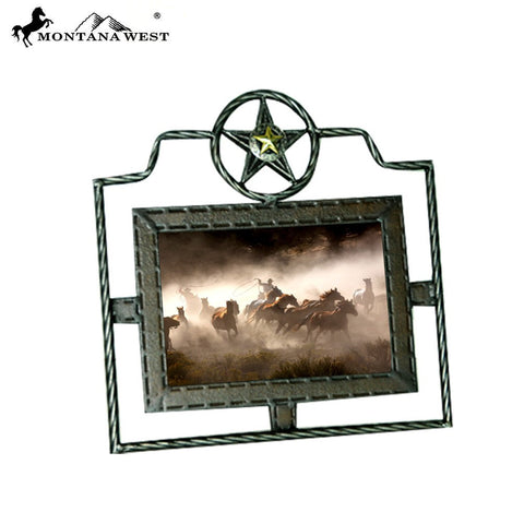 Lone Start Picture Frame