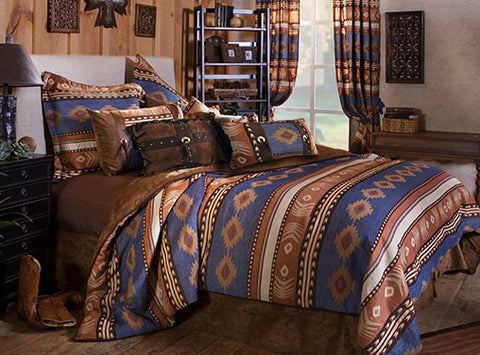 Sierra Bedding Set