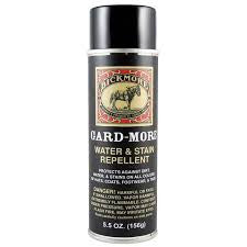 Bickmore Guard More Water & Stain Repellent