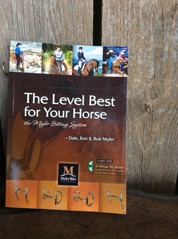 The Level Best for Your Horse