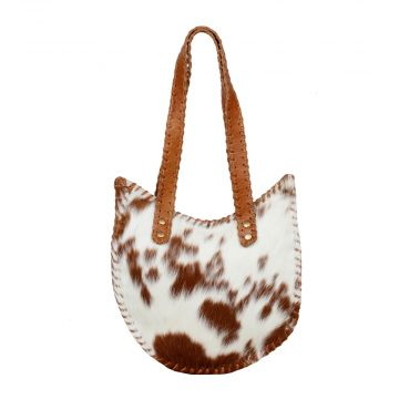 Forever Young Cowhide Bag