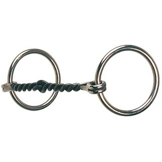 Sharon Camarillo Twisted Snaffle