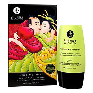 Shunga Hold Me Tight Vaginal Tightening Gel 30ml