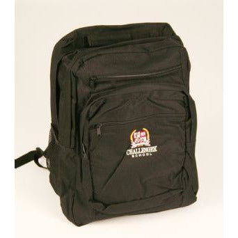 Deluxe Backpack - Black