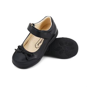Girls Leather Mary Jane Shoes