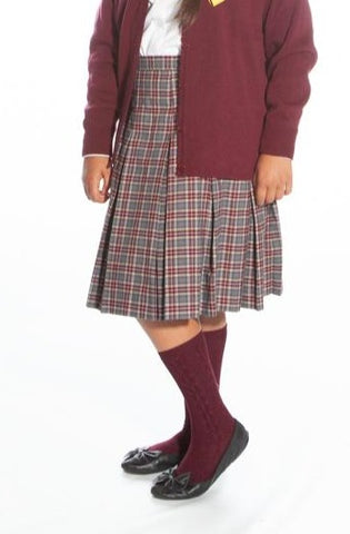 Girls Skirts - Teen Long Fit