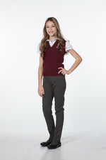 Girls Sweater Vest