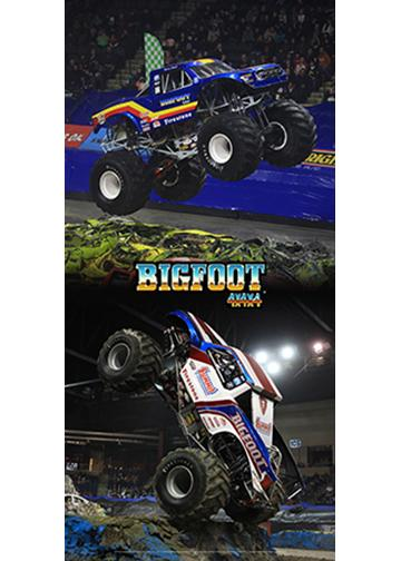 BIGFOOT 4x4 Freestyle 2