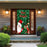 Santa Claus Door Cover