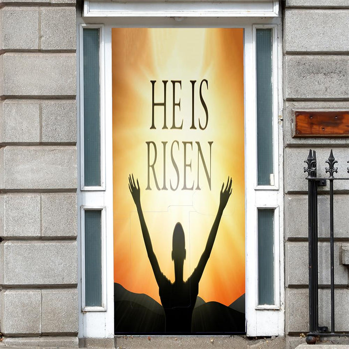 He Is Risen Sunshine