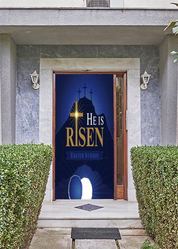 He is Risen Easter Sunday
