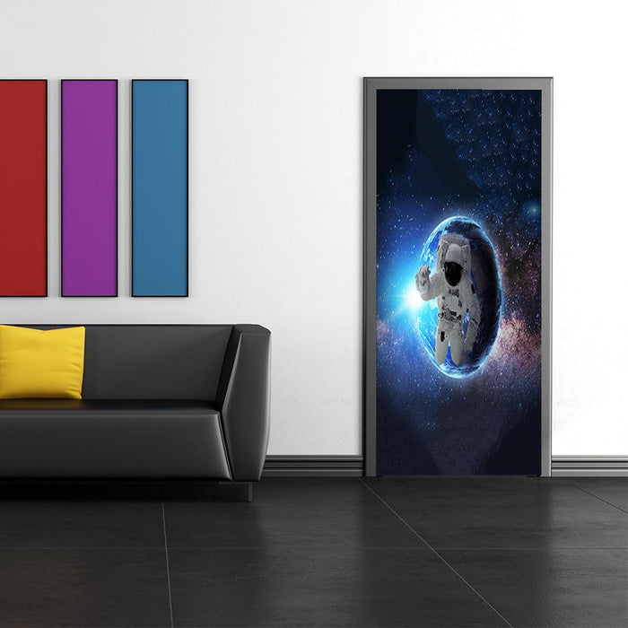 Outer Space Room Decor