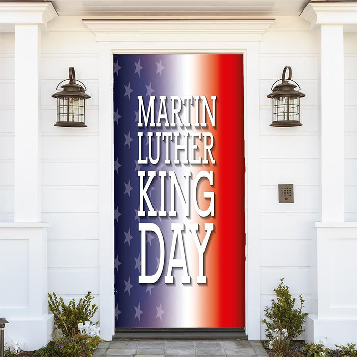Martin Luther King Day Decorations