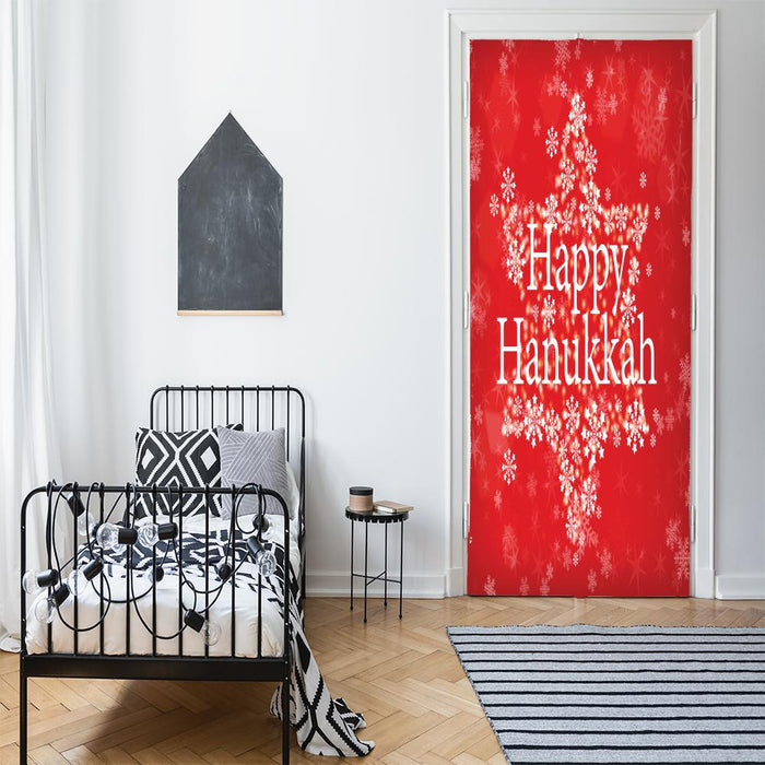 Hanukkah Home Decor