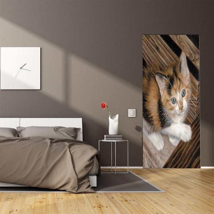 Cat Lover Home Decor