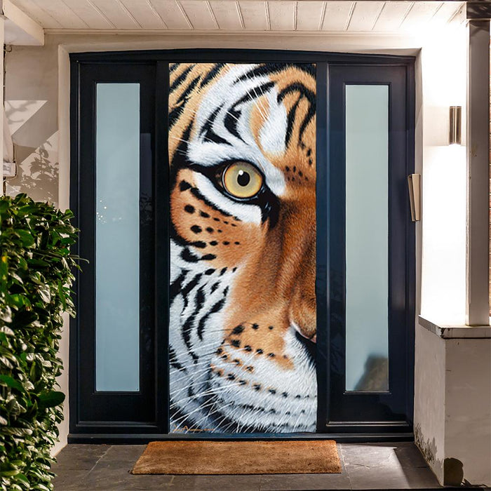 Neal Anderson Art Door Decor