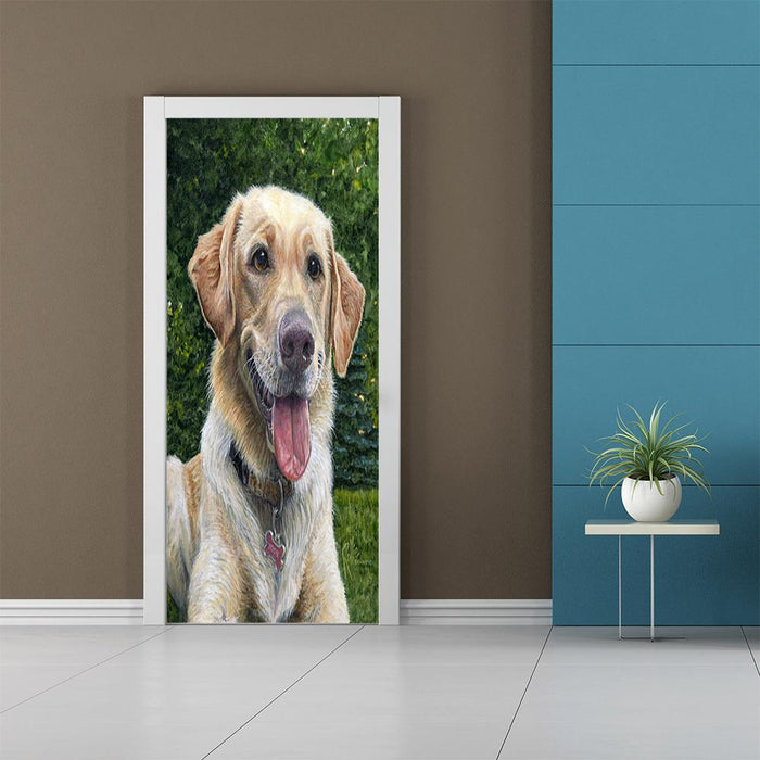 Labrador Decor