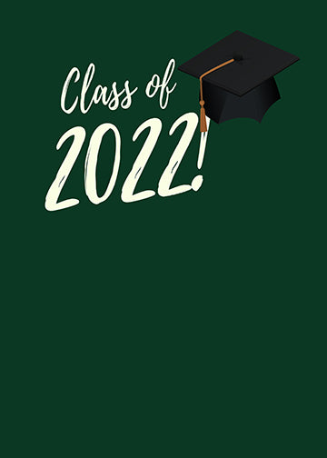 Customizable - Graduation Door Cover