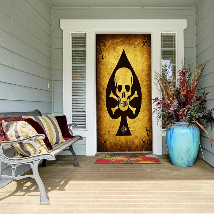 Gasparilla Death Door Cover