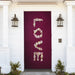 Love Door Cover