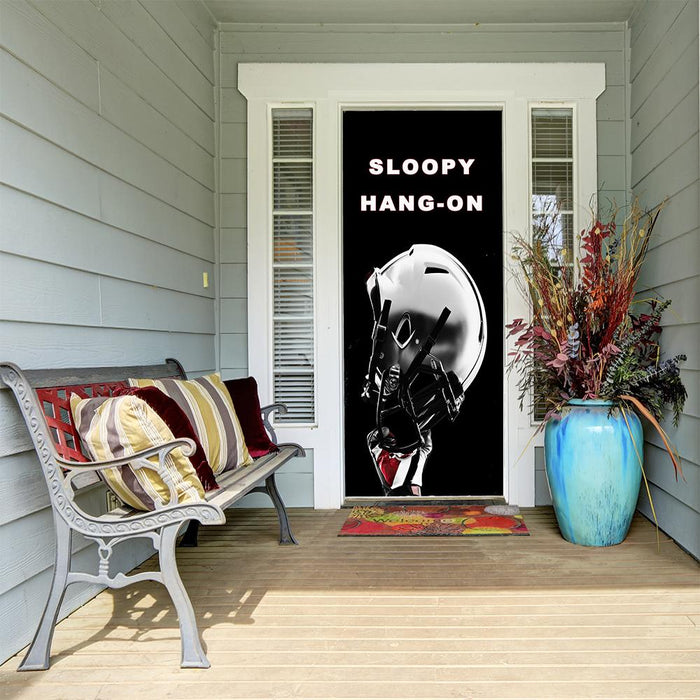 Sloopy Door Cover