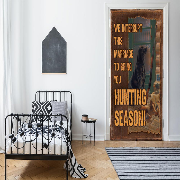 Hunting Home Decor