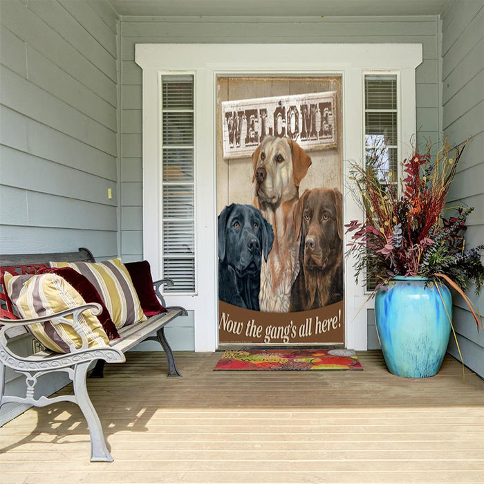 Labrador Retriever Decor