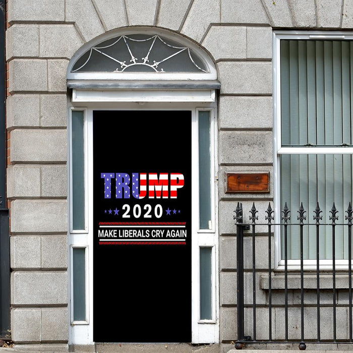 2020 Make Liberals Cry