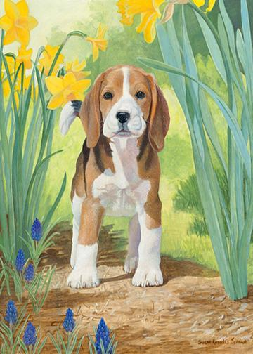 Beagle Decor
