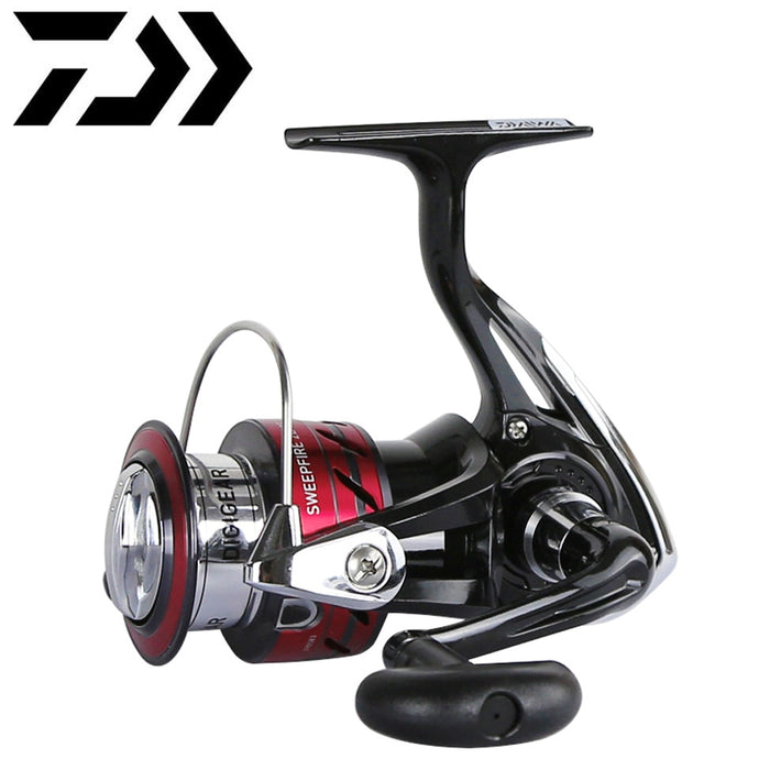 Carrete DAIWA  SWEEPFIRE CS Spinning