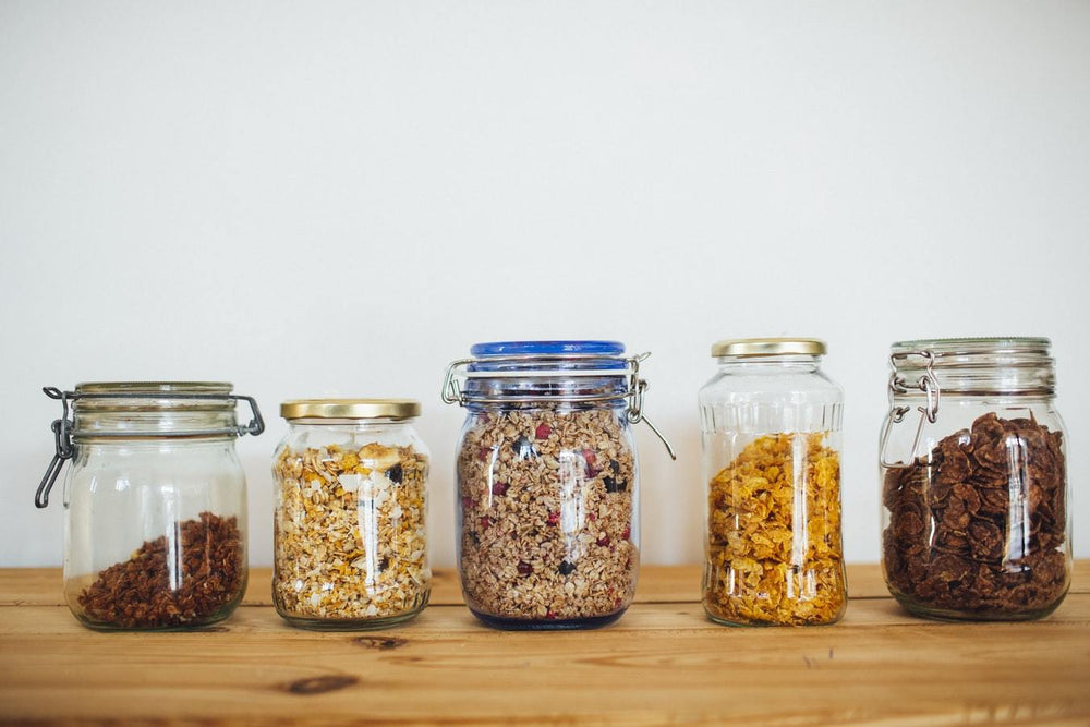 Best zero waste shops in London