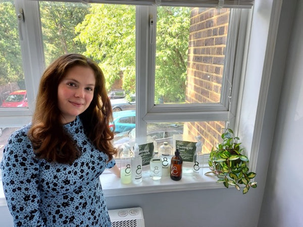 'My Sustainable Home' with Naomi