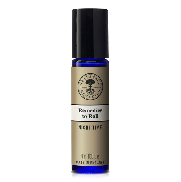 Neal's Yard Remedies Remedies to Roll Night Time -9ml