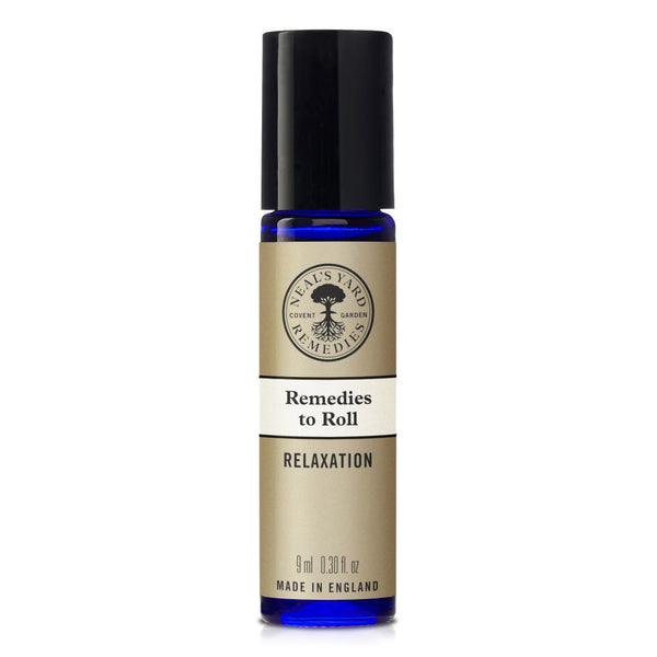Neal's Yard Remedies Remedies to Roll Relaxation - 9ml