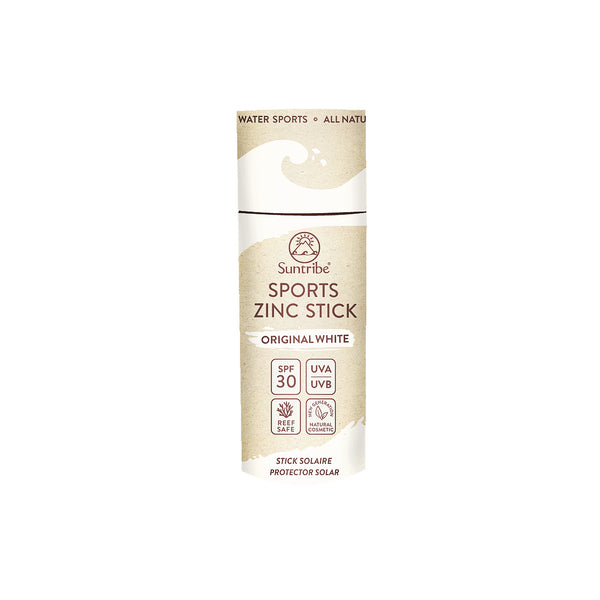 Suntribe All Natural Zinc Sun Stick SPF 30