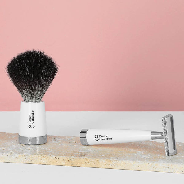 Bower Signature Shaving Set