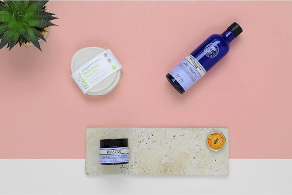 Pamper Hamper - Fantastically Flawless