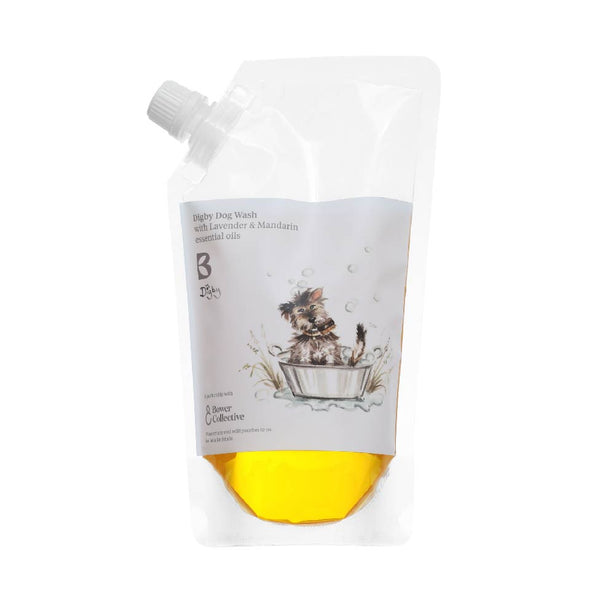 Bramley Digby Dog Wash Refill 500ml