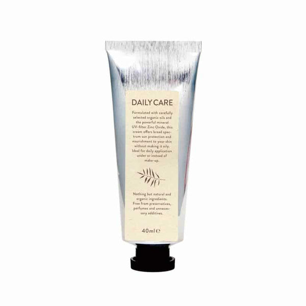 Suntribe All Natural Mineral Day Cream SPF20 -40ml