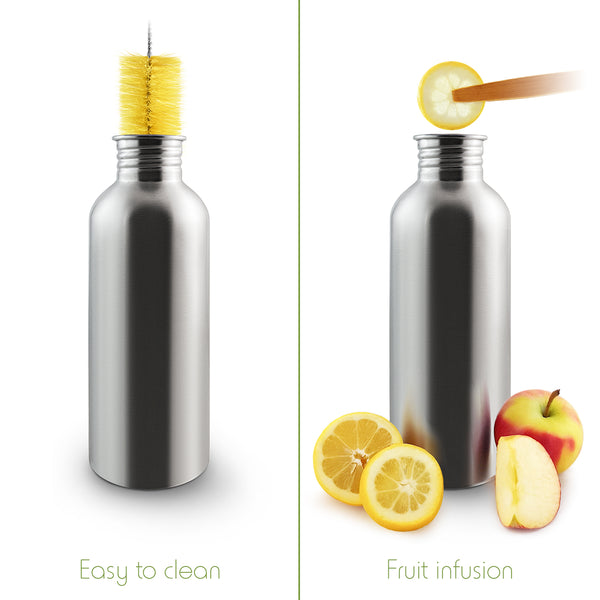 Bambaw Stainless steel bottle - 500ml