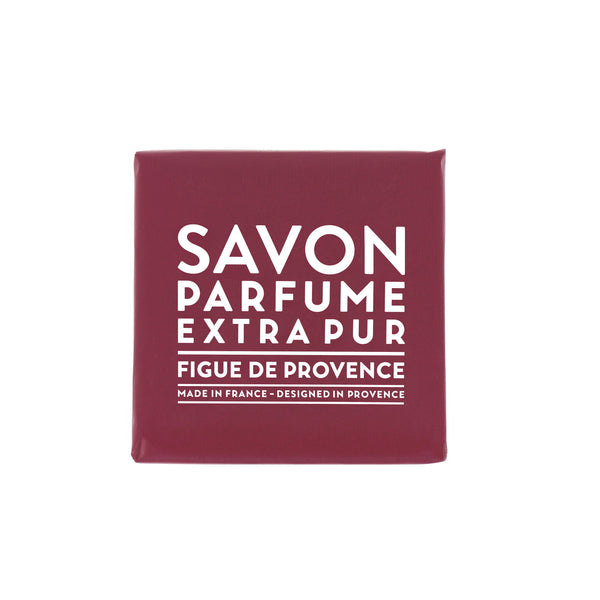 Compagnie De Provence Scented Soap - Fig of Provence - 100g